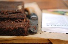 Gâteau aux haricots azuki, je l'ai testé il est bon, fondant et donne de l'énergie !