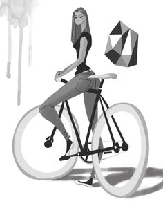 Bicycle Art / Thorsten Hasenkamm