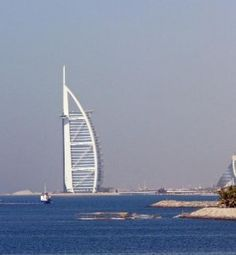 Plan your sailing trip to Dubai, to have a wonderful cruising experience around its gorgeous surroundings.