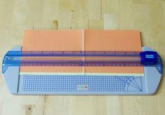 Valentinstag Glitzer Windlichter DIY Anleitung kostenlos 1 dicker Streifen zuschneiden