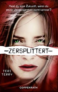 Sasa's LeseEcke: {Rezension} Zersplittert
