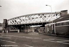 Bowstring Bridge. We miss you mate.