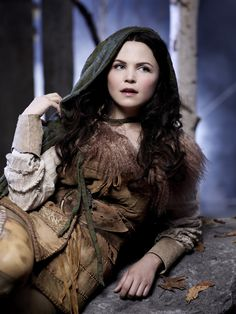 once+upon+a+time+snow+white | Blanche-Neige version Once Upon A Time)
