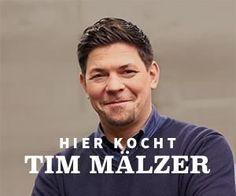 Profilbild von Tim Mälzer