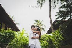 Ensaio fotográfico Elisa e Suélio- Pré Wedding