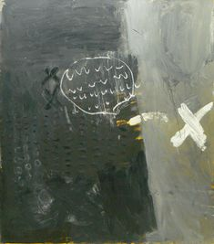 Margaret Glew   If I have To G   2011 Artwork   Abstract Painting *****