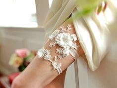 Ligas de novia ideas[FOTOS] | ActitudFEM