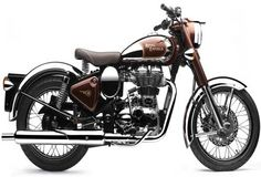 Royal Enfield Classic Chrome Price & Specifications in India