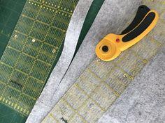 Trendy circle bag zelf naaien – met gratis patroon » BERNINA Blog Sewing Tutorials, Sewing Patterns, City Bag, Elmo, Diy And Crafts, Cricut, Bags, Modeling, Tejidos