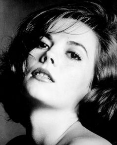 Natalie Wood.      #Longwood Elementary School   #William Henry Shaw HS