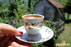 Memlekette Türk kahvesi  #ordu #karadenizkoyu #rumbeykoyu #turkishcoffee #bloggers #turkkahvesi #turkishvillage  www.yemekevi.tv www.facebook.com/YemekeviTV www.twitter.com/yemekevitv www.instagram.com/fatosunyemekevi