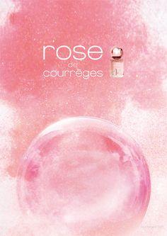 Encontre Seu Perfume- TROUVER VOTRE PARFUM  (E.S.P): Rose de Courreges de Courreges
