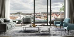 Tlustice – pěstování a léčivé účinky - RadyBydleni.cz Outdoor Furniture Sets, Outdoor Decor, Bonsai, Living Room Decor, Patio, Praha 1, Windows Architecture, Design, Home Decor