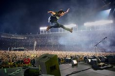 Review: Lets Play Two Takes Pearl Jam Out to the Ball Game