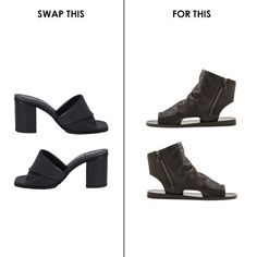 7 Easy Swaps To Make Based On Spring's Hottest Trends | The Zoe Report