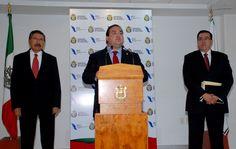 El Gobernador Javier Duarte de Ochoa, dio a conocer los resultados de las investigaciones que llevaron a la detención de los autores materiales e intelectuales del crimen, confirmándose con ello que este delito es totalmente ajeno a las actividades académicas y de investigación que desempeñaba Blanco Rosas.