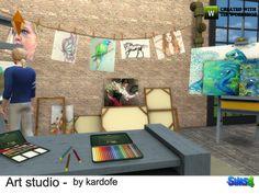 kardofe_Art studio