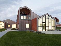 Fremtidens Børnehjem, Kerteminde, 2014 - CEBRA architecture