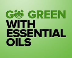 Top Natural Cleaning Uses For Essential Oils
