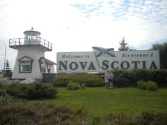 On route to Nova Scotia to visit family & friends & have a holiday Cape Breton, New Brunswick, Nova Scotia, Homeland, Canada, Memories, Spaces, Friends, Happy