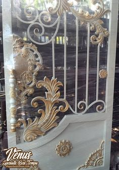 Door Gate Design, Venus, Art Deco, Modern, Home Decor, Trendy Tree, Decoration Home, Room Decor, Home Interior Design