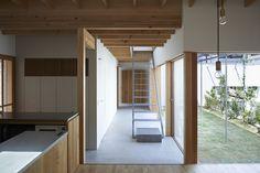 # / ninkipen! - Fragments of architecture