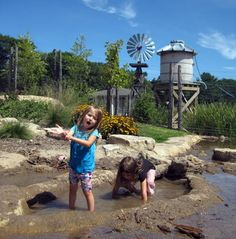 """Get Back to Nature at these 5 Metro """"Playgrounds"""" 