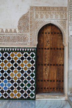 Adventures in Granada
