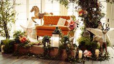 テーマウェディング事例:大自然|crazy wedding (クレイジー・ウェディング)