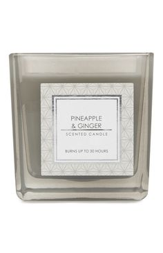 Primark - Pineapple And Ginger Candle