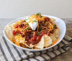 The NFL season is well on its way. Which games are you most excited to see? College football also started earlier this month, which means tailgating season has already begun. Are you ready?! I sure am. Check out these mouthwatering dishes. They can all be made ahead of time and are travel friendly, meaning you...  Read more »