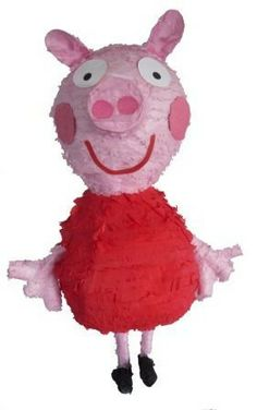 Everybody loves Peppa Pig