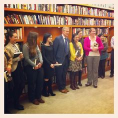John Grisham meets fans at Random House waiting to get their copies of THE RACKETEER signed. John Grisham Books, Random House, Book Reader, The Man, Waiting, Novels, Fans, Reading, Instagram Posts