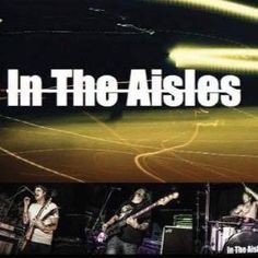 The Aisles on ReverbNation - Thanks for becoming a fan from me @NancyHaubrich - great original music