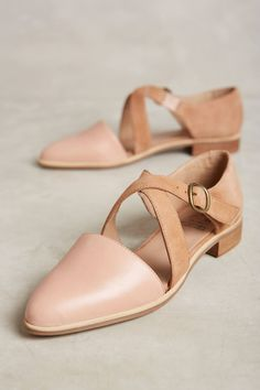 Shop the KMB Cross Strap D'Orsay Flats and more Anthropologie at Anthropologie today. Read customer reviews, discover product details and more.