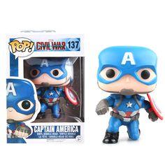 $16.19 (Buy here: https://alitems.com/g/1e8d114494ebda23ff8b16525dc3e8/?i=5&ulp=https%3A%2F%2Fwww.aliexpress.com%2Fitem%2FHigh-Quality-Kids-Toy-Cartoon-Captain-America-Doll-Funko-POP-Boys-Girls-Birthday-Gift-Action-Figure%2F32678523861.html ) High Quality Kids Toy Cartoon Captain America Doll Funko POP Boys Girls Birthday Gift Action Figure 10CM Children Cute Toy for just $16.19