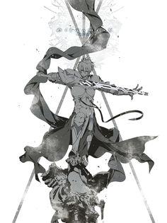 Gilgamesh   Fate/ Series, Fate Stay Night, Fate Zero
