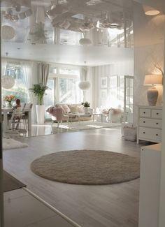 Living Room Decor Cozy, Elegant Living Room, Interior Design Living Room, Living Room Designs, Bedroom Decor, Muebles Shabby Chic, Pinterest Home, Dream Home Design, House Rooms