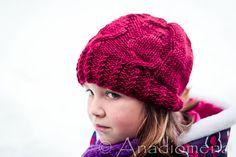 Ravelry: Sage Wisdom Hat pattern by Elena Nodel