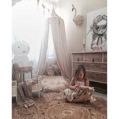 numero74 canopy #roomdecor #kidsroom #kids Photo taken by @bellalulu_styling on Instagram