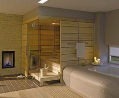 """Geometrisch: """"Helo Sauna Comfort"""" von Demmelhuber"""