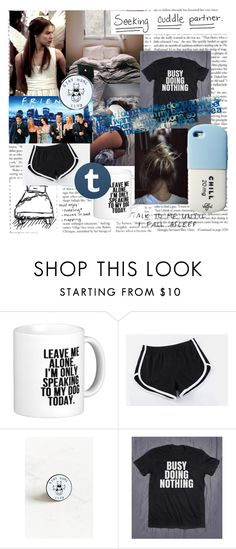 """""""Lazy Summer Days"""" by casualyetgrunge ❤ liked on Polyvore featuring MITU, Stay Home Club and Valfré"""