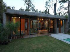 arquitectura casa ba bak arquitectos