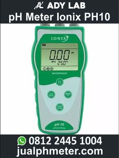 pH Meter Ionix PH10 Ph Meter, Lab, Filter, Labs, Labradors, Philtrum