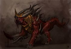 Concept Art - HammerWiki, the Warhammer Online wiki - Zones, quests, guilds, and more