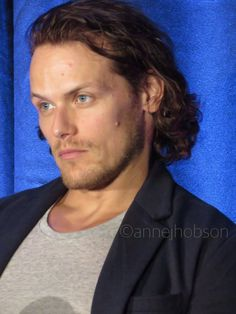 Sam Attends The Highlanders Convention