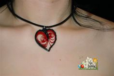 FunQuilling: august 2010