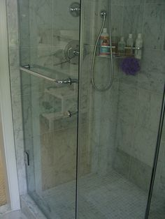 Click the image to see :   Kanklean Cleaning Tips - How to clean shower-door