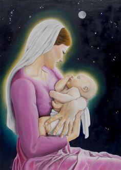 Diana Giusto, Madonna della Notte