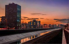 Destination of the day - Iasi, Romania. Photo by Grapinoiu Petru Romania, New York Skyline, Times Square, Desktop Screenshot, Tours, Sunset, Country, City, Places
